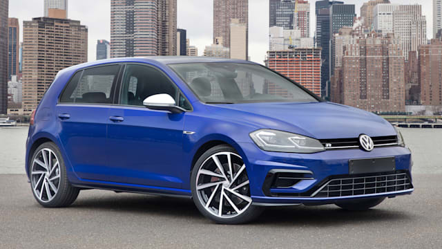 461cf6cc4 Volkswagen Golf R Prices, Reviews and New Model Information - Autoblog