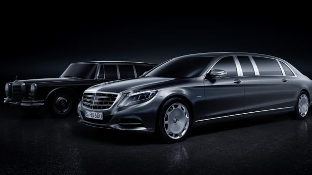 Maybach Model Prices, Photos, News, Reviews and Videos - Autoblog