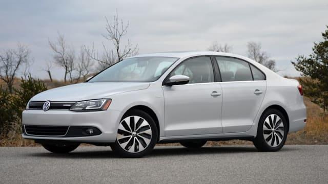 Volkswagen Jetta Hybrid Prices Reviews