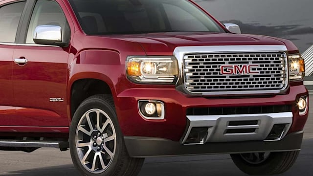 Here S Everything We Know About The 2022 Gmc Jimmy Thethings