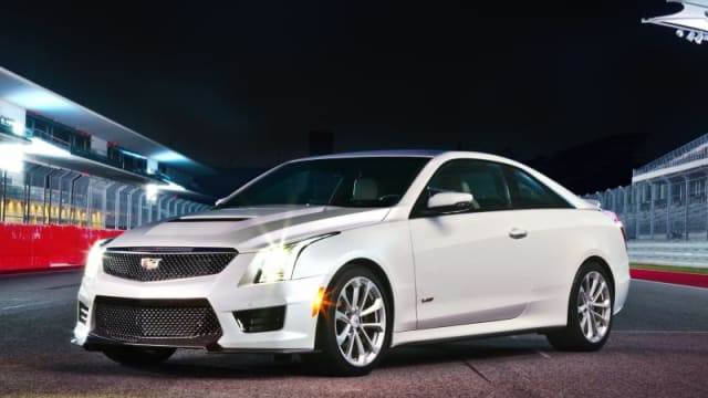 Cadillac ATS Prices, Reviews and New Model Information