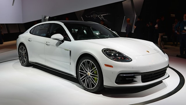 Image result for 2017 Panamera 4""
