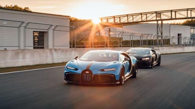 Bugatti First Car Price