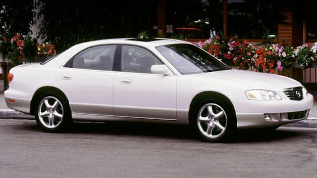 mazda millenia prices reviews and new model information autoblog mazda millenia prices reviews and new model information