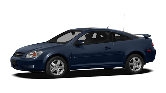 Chevrolet Cobalt Prices, Reviews and New Model Information