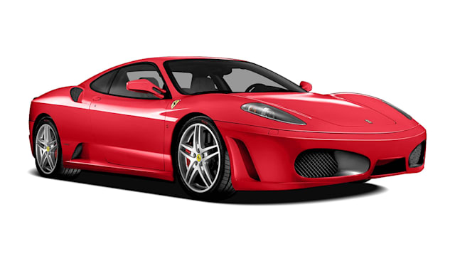 Ferrari F430 Prices Reviews And New Model Information Autoblog