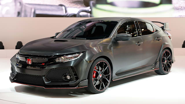 New Honda Civic >> Honda Civic Type R Prices Reviews And New Model Information