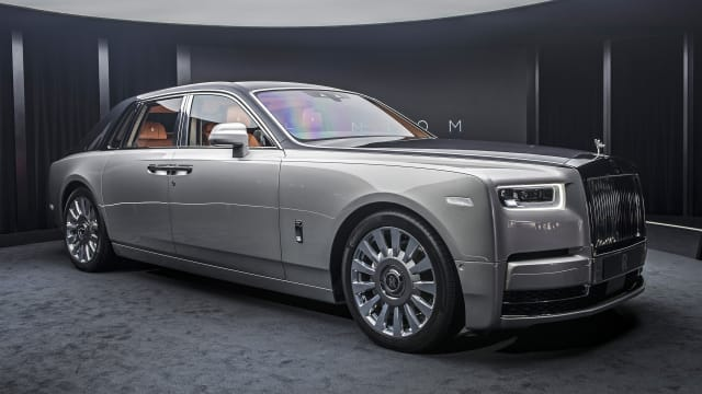 rolls-royce model prices, photos, news, reviews and videos - autoblog