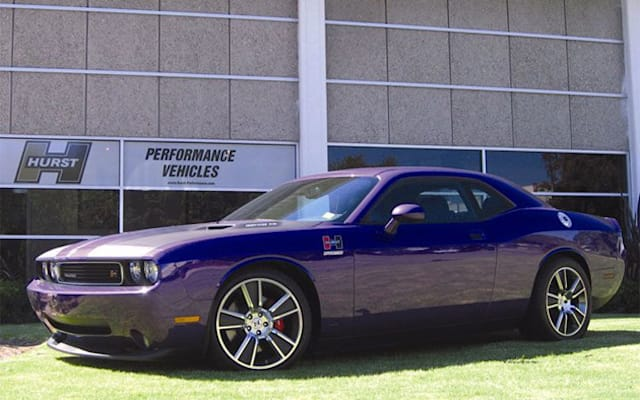 MISC Hurst Hemi Challenger Prices, Reviews and New Model ...