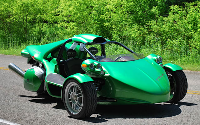T Rex Car Price >> Misc Campagna T Rex 14r Prices Reviews And New Model
