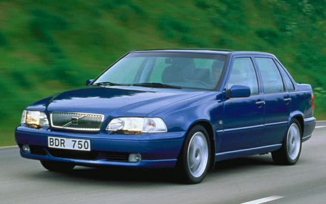Volvo S70 Prices Reviews And New Model Information