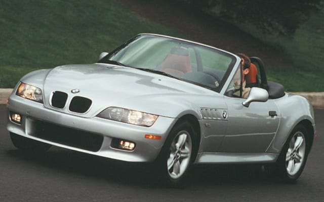Bmw Z3 Prices Reviews And New Model Information Autoblog