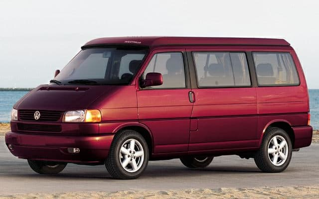 cargurus overview eurovan cars pic sale volkswagen for