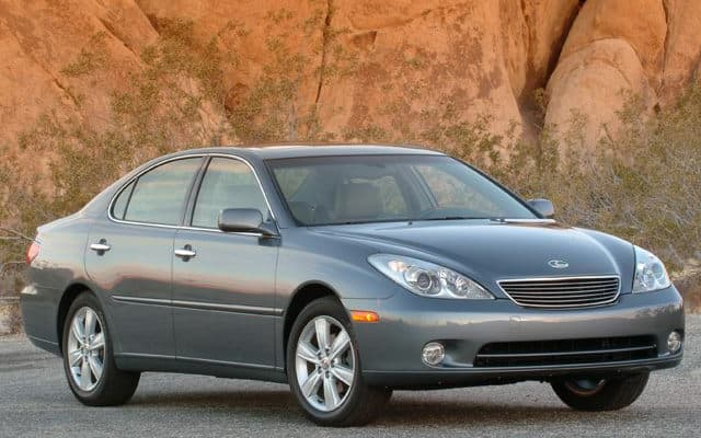 lexus es 330 prices reviews and new model information autoblog lexus es 330 prices reviews and new model information autoblog