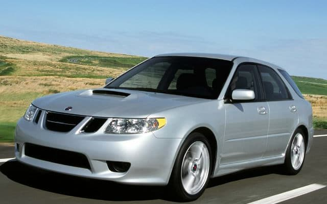 Saab 9-2X Prices, Reviews and New Model Information - Autoblog