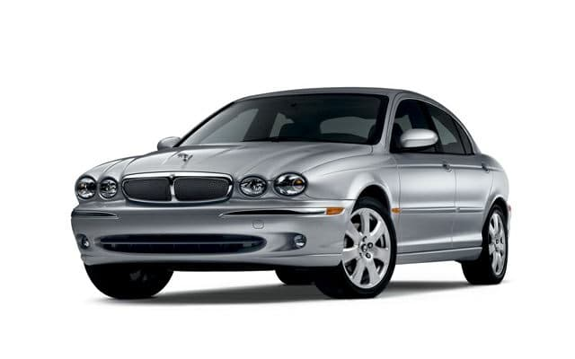 Jaguar X Type Prices Reviews And New Model Information Autoblog