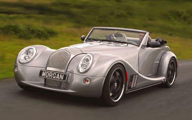 Morgan Model Prices Photos News Reviews And Videos Autoblog Take a look through our website and let us work for you. morgan model prices photos news