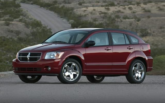 Dodge Latest Models >> Dodge Caliber Prices Reviews And New Model Information