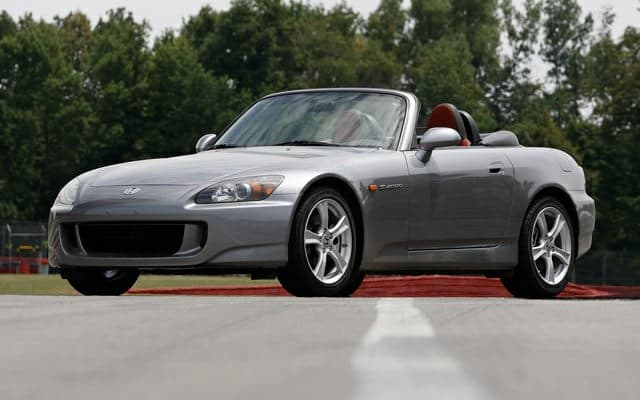 Honda S2000 Price >> Honda S2000 Prices Reviews And New Model Information