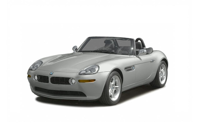 Bmw Z8 Prices Reviews And New Model Information Autoblog