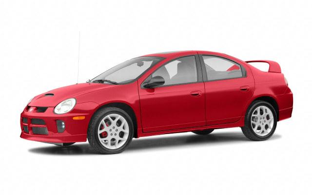 Dodge srt4 review
