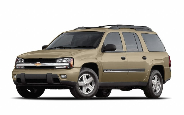 chevrolet trailblazer ext prices reviews and new model information autoblog. Black Bedroom Furniture Sets. Home Design Ideas