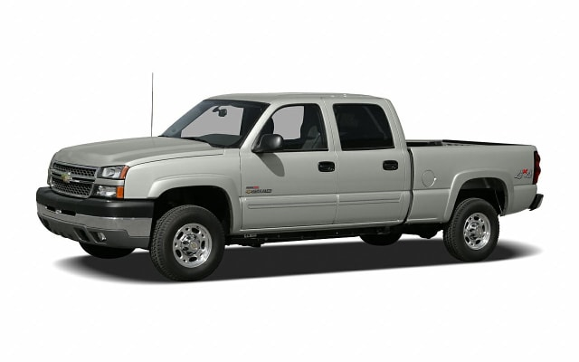 Chevrolet Truck Models >> Chevrolet Silverado 1500hd Prices Reviews And New Model