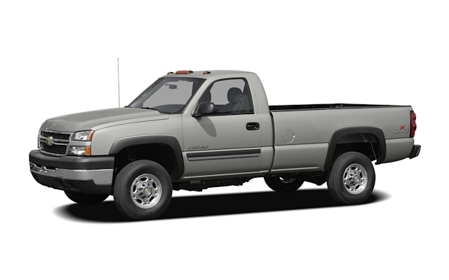 Silverado 2500HD Classic