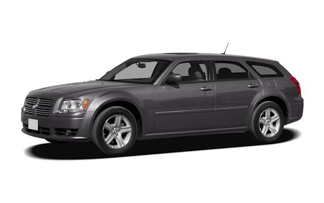 Dodge Magnum Prices Reviews And New Model Information Autoblog