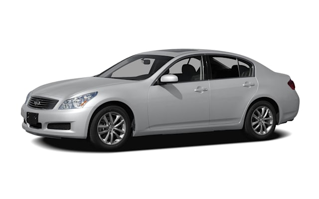 Infiniti G35 Prices Reviews And New Model Information Autoblog