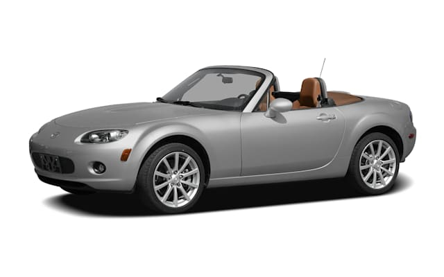 Mazda Mx 5 Miata >> Mazda Mx 5 Prices Reviews And New Model Information
