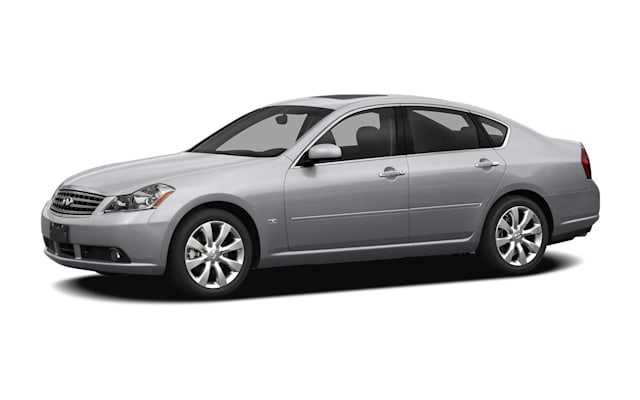 Infiniti M45 Prices Reviews And New Model Information Autoblog