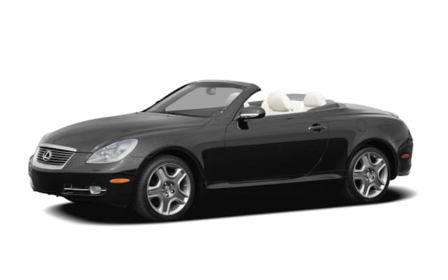 lexus sc 430 prices reviews and new model information. Black Bedroom Furniture Sets. Home Design Ideas