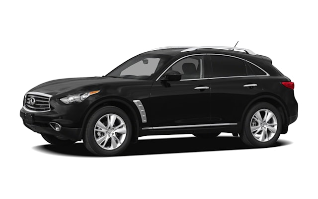 Infiniti Fx35 Prices Reviews And New Model Information Autoblog