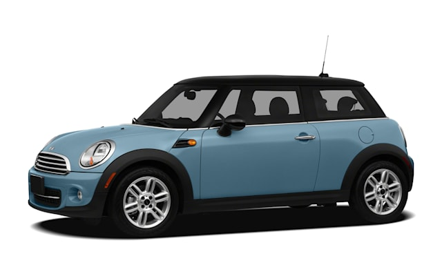 Mini Cooper Models >> Mini Cooper Prices Reviews And New Model Information Autoblog
