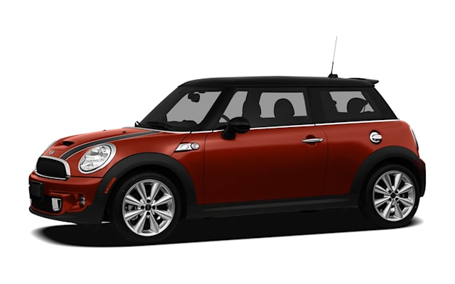 MINI Cooper S Prices, Reviews and New Model Information