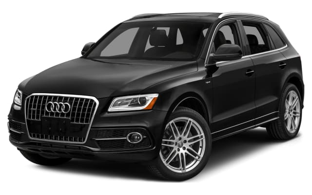 Audi Q5 Hybrid Prices Reviews And New Model Information