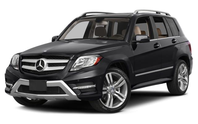 Mercedes Benz Glk Cl