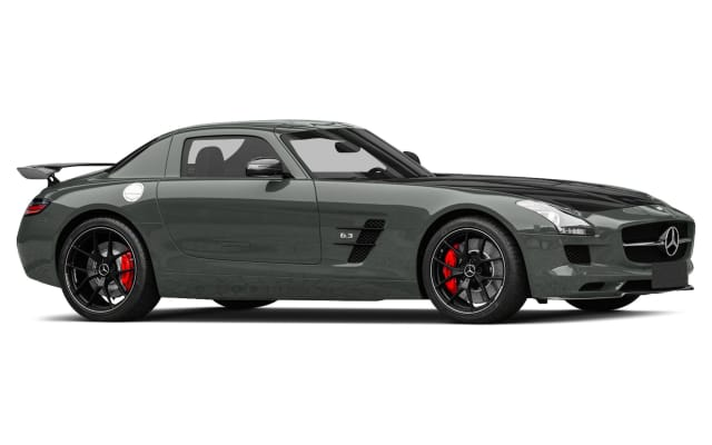 Mercedes Benz Sls Amg Prices Reviews And New Model Information