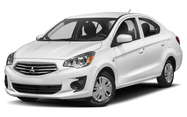 Mitsubishi Mirage G4 Prices, Reviews and New Model Information