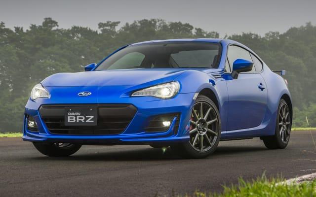 Subaru Brz Sti Price >> Subaru Brz Prices Reviews And New Model Information