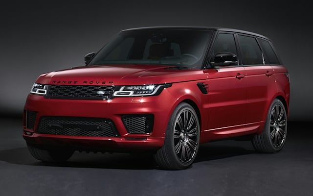 Land Rover Sport >> Land Rover Range Rover Sport Prices Reviews And New Model