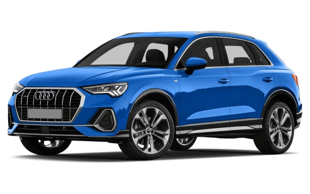 Audi Q3 Prices, Reviews and New Model Information