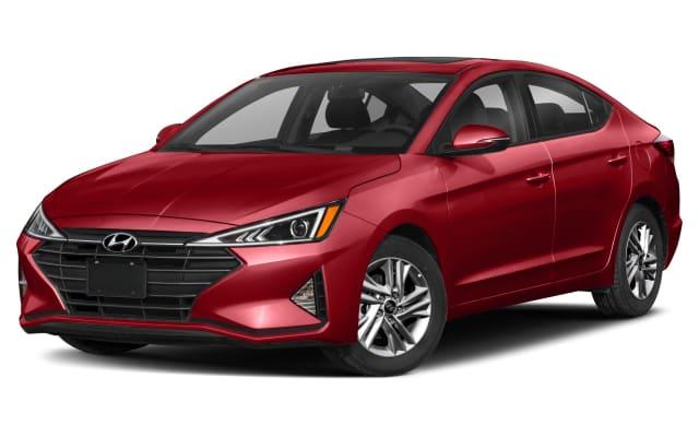 Hyundai Elantra Prices, Reviews and New Model Information | Autoblog