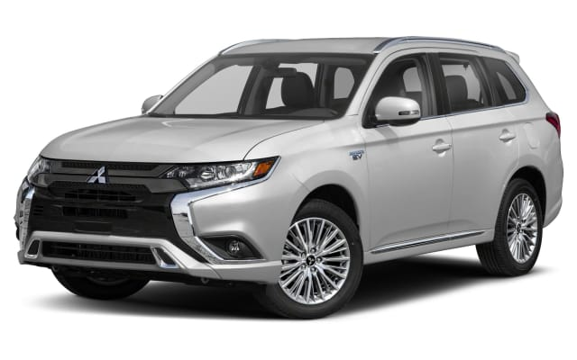 Mitsubishi Outlander PHEV Prices, Reviews and New Model Information