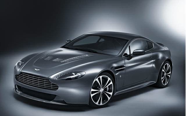 Aston Martin V Vantage Prices Reviews And New Model Information - New aston martin price