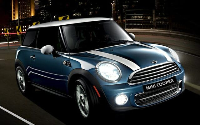 mini cooper prices reviews and new model information. Black Bedroom Furniture Sets. Home Design Ideas