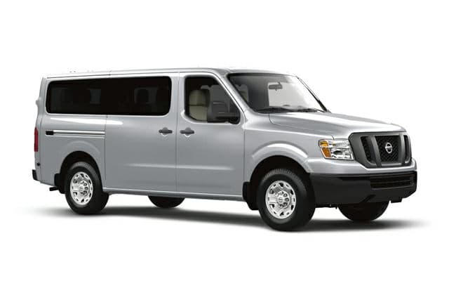 Nissan Nv Passenger >> Nissan Nv Passenger Prices Reviews And New Model Information