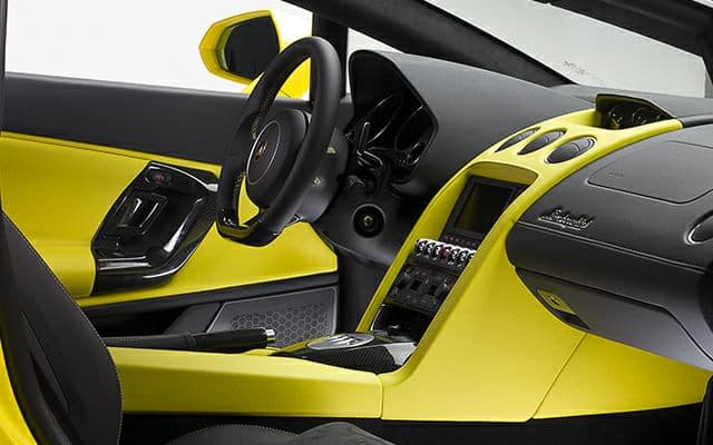 Lamborghini Gallardo Prices Reviews And New Model Information