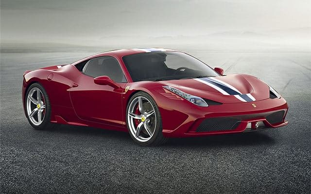 2015 Ferrari 458 Speciale >> Ferrari 458 Speciale Prices Reviews And New Model Information